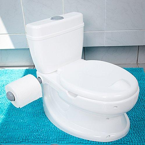 Le nouveau WC pour Enfants toilette /éducatif TOY-LET Un pot dApprentissage /à la Propret/é