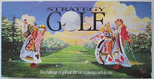 play nine hole golf card game - 4