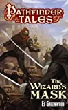 The Wizard's Mask, Ed Greenwood, 1601255306