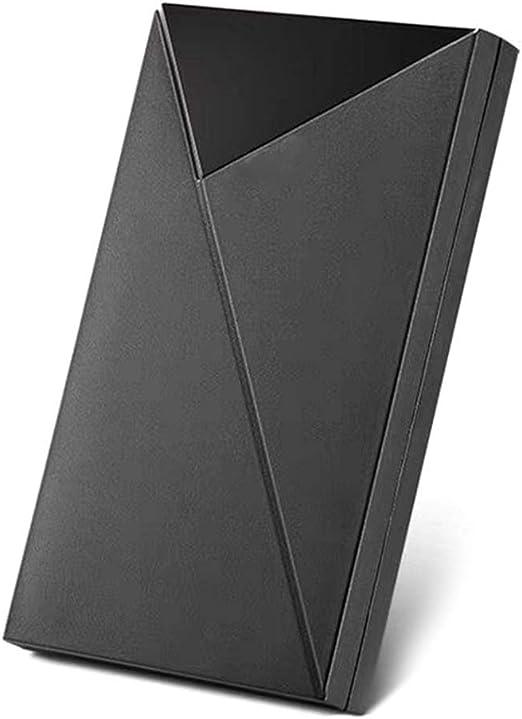 モバイルハードディスク500G USB3.0高速1Tハードディスク滑り止め耐衝撃性は暗号化可能 USB 3.0 500GB
