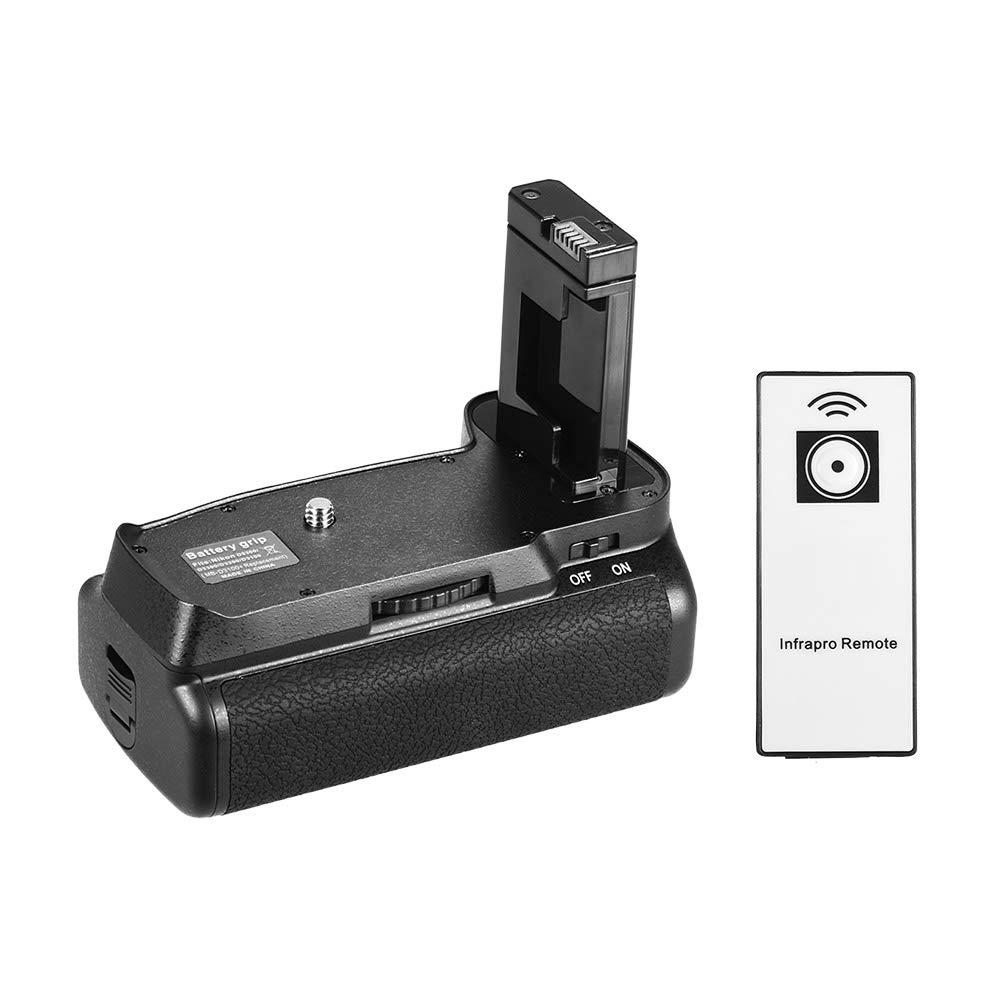 Soporte Vertical de empuñadura de batería para cámara réflex ...