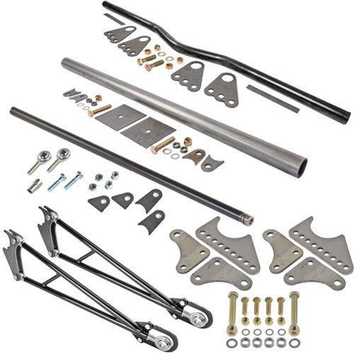 JEGS 64670K1 Ladder Bar Kit ()