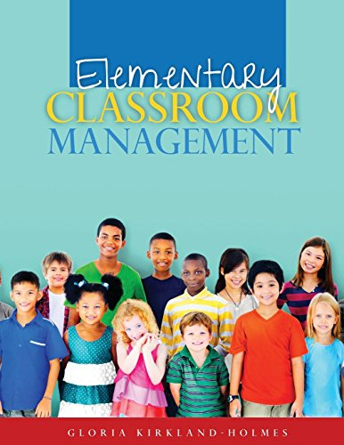Books : Elementary Classroom Management