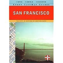 Knopf MapGuide: San Francisco