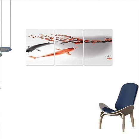 Amazon.com: Anniutwo - Juego de pegatinas de pared, diseño ...
