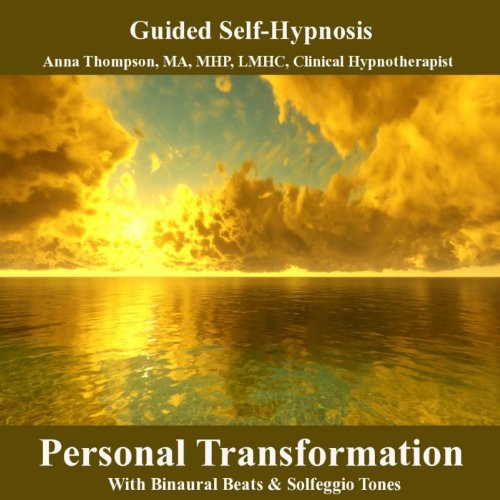 Personal Transformation: Amazon.com: Personal Transformation Self Hypnosis With