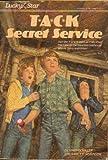 TACK Secret Service, Marvin Miller and Nancy K. Robinson, 0590411160