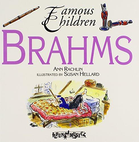 Brahms (Famous Children (Paperback))