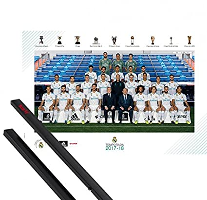 Amazon.com: 1art1 Poster + Hanger: Football Poster (36x24 ...