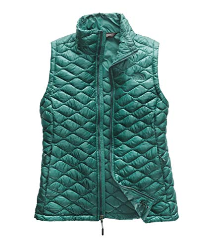 The North Face Women's Thermoball¿ Vest Everglade X-Small