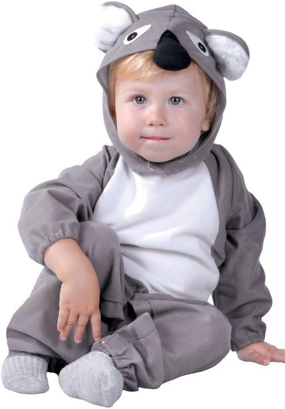 Disfraz de Koala para bebé - 1-12 meses: Amazon.es: Juguetes y juegos