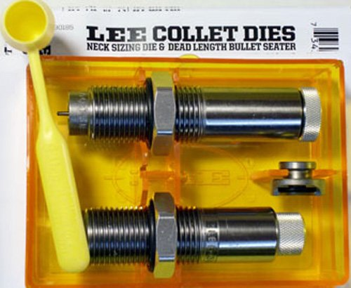 Lee Collet Rifle Die Set - 6.5x55 SE