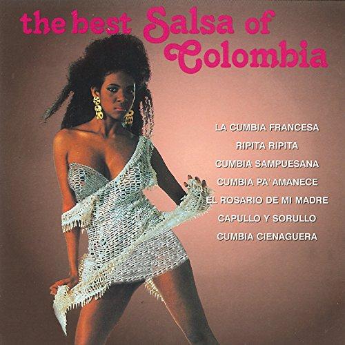 Aniceto Molina Stream or buy for $1.29 · Cumbia Sampuesana