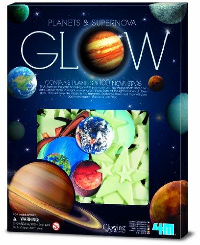 Toysmith GG1338 Planets Supernova