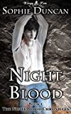 Night Blood (a.k.a Death In The Family) (The Night Blood Chronicles Book 1)