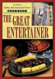 The Great Entertainer Cookbook, Buffalo Bill Historical Center Staff, 1570984085