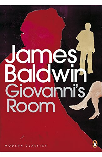 Book cover for Giovanni's Room