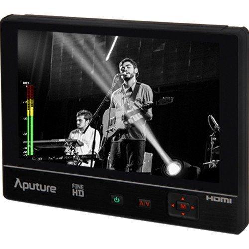 Aputure VS-2FineHD Aputure VS-2 Fine HD Monitor (Black)