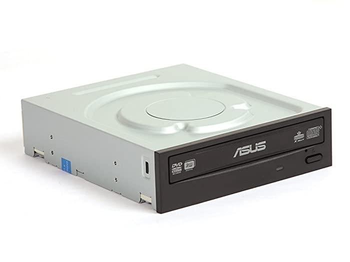 The Best Dvd Rw Drive For Desktop Pc
