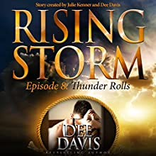 Thunder Rolls Audiobook by Dee Davis, Julie Kenner Narrated by Natalie Ross