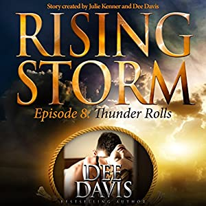 Thunder Rolls Audiobook