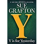 Sue Grafton (Author)  (6) Release Date: August 22, 2017   Buy new:  $29.00  $17.40  27 used & new from $16.99