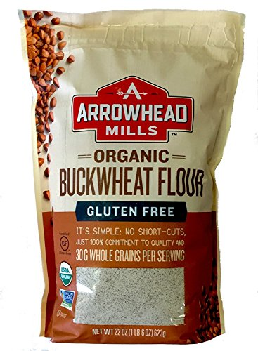 Arrowhead Mills Flour Buckwheat Org ()
