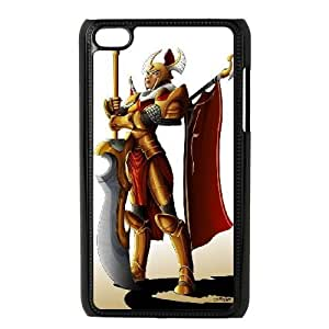 Defense Of The Ancients Dota 2 LEGION COMMANDER iPod Touch 4 Case Black ASD3845887