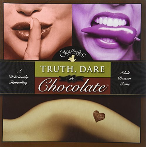 Truth or Dare Chocolate by Chocoholics