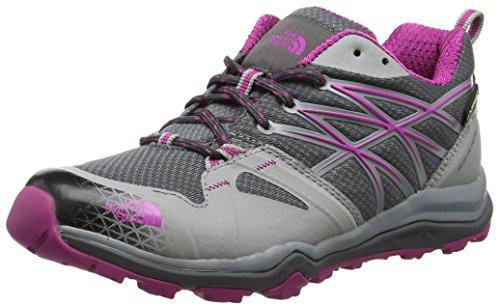 Scarpe Fastpack Hedgehog The Lite Ju5 Face Fuschia Donna Griffin da Gore Grey Grigio Pink North Tex Arrampicata Grey qt0EtfB