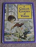 A Child's Garden of Verses, Robert Louis Stevenson, 0517626462