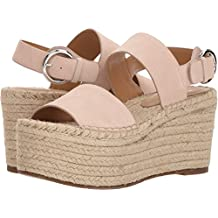 Marc Fisher LTD Womens Renni Espadrille Platform Wedge