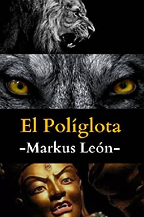 Amazon.com: El Políglota (Vajra Diamante Fiction nº 1 ...