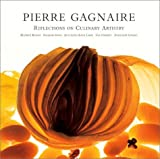 img - for Gagnaire: Reflections on Culinary Artistry by Benedict Beauge (2003-11-24) book / textbook / text book