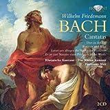 W.F.Bach: Kantaten