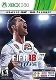 XBX360 FIFA 18 (LATAM)