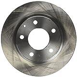 Wagner BD125286 Premium Brake Rotor, Rear