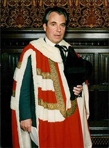 - Vintage photo of Pearson baron: