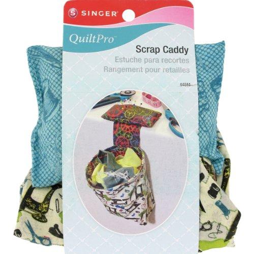 singer pin cushion - 4