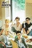NU'EST [RE:BIRTH] 1st Album CD+Photobook+Photocard+Tracking Number K-POP SEALED