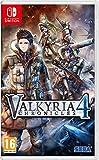 Valkyria Chronicles 4 (Nintendo Switch) UK IMPORT
