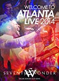 Welcome To Atlanta - Live 2014 [2 CD/2 DVD Combo]