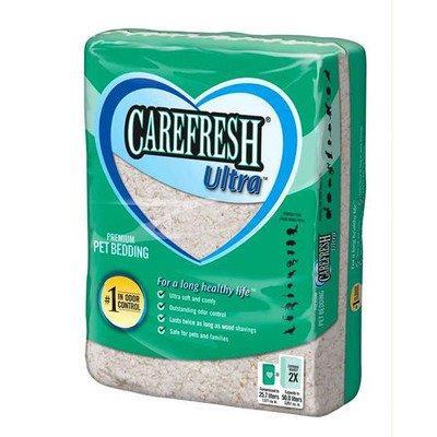 Absorption Corp Carefresh Ultra Pet Bedding, 23-Liter, My Pet Supplies