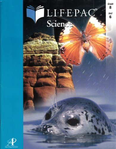 Energy: Part Two (Lifepac Science Grade 8-Physical Science 1) pdf epub