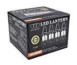 Brightest-Camping-Lantern-LED-Lantern-EMITS-300-LUMENS-Camping-Equipment-Gear-for-Hiking-Emergencies-Hurricanes-Outages-Storms-Black-4-Pack