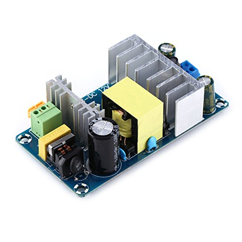 12V 6A- 8A AC-DC Switching Power Supply Board - Transformer Pcb