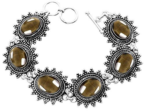 Smoky Quartz Jewellery - 6