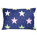 MyKazoe Toddler Pillowcase - 13.5'' x 18.5'' (Starry Night)