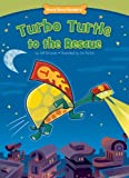 Turbo Turtle to the Rescue, Jeff Dinardo, 193616311X