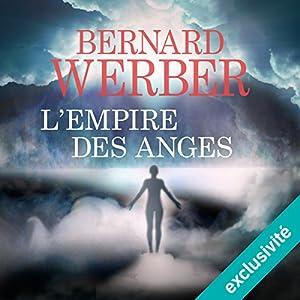 L'Empire des Anges | Livre audio